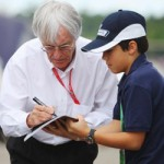 F1 clarifies level of contempt it can show its audience