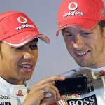 Seeking least humiliating way to see if he'll help him, Hamilton asks after John Button's health