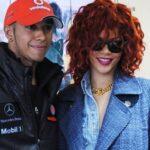 Whining diva meets Rihanna