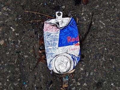 Red Bull wows Milton Keynes