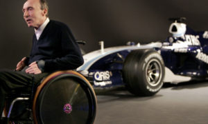 Williams chief moved closer to fire exit