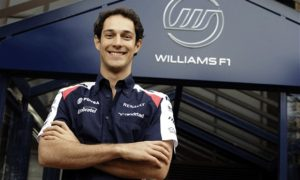 Senna tat production harder than anticipated, say Williams merchandisers
