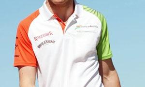 Di Resta to hone interview fatigue for 2012