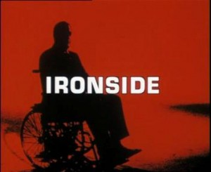 ironside frank williams
