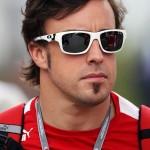 Alonso eyewear prompts Ferrari wardrobe priority shift