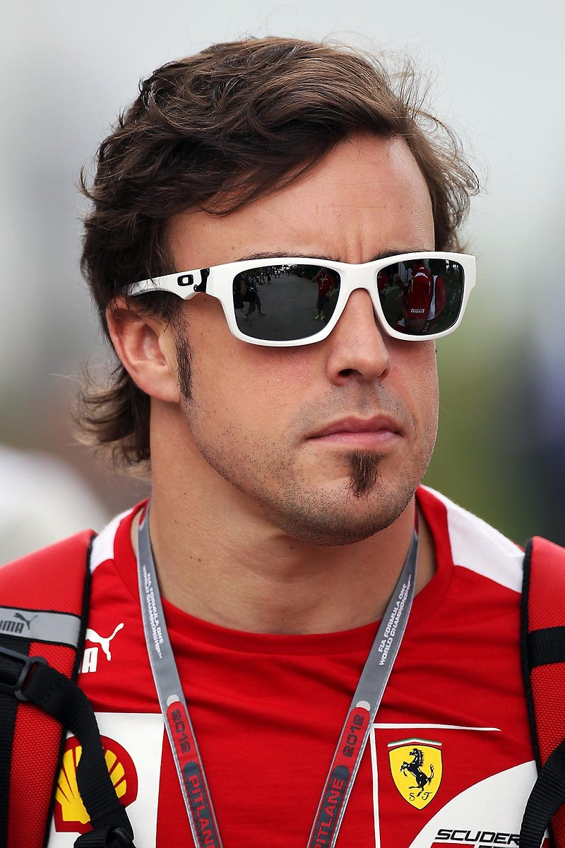 Alonso eyewear prompts Ferrari wardrobe priority shift