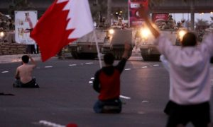 Bahrainis welcome F1 decision with open arms