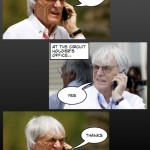 French GP negotiations revealed