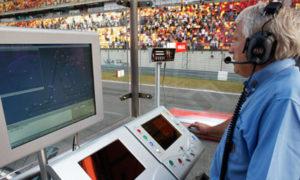 FIA to introduce disco start procedure