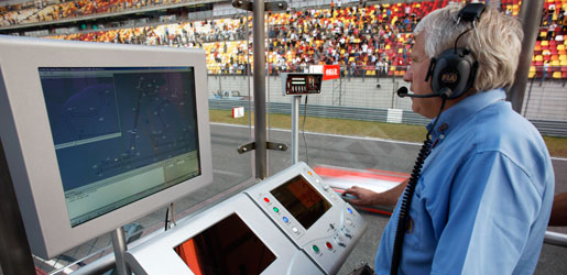 FIA to introduce disco start procedure