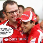 Ferrari deny Jenson offer