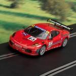 2013 Ferrari Massa being considered for, revealed