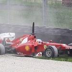 Alonso Ferrari upgrade verdict in