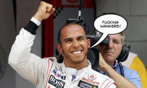 Lewis Hamilton Saturday quotes