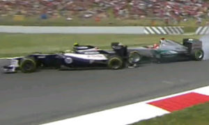 Senna Schumacher tribute act begins European tour