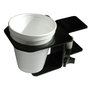 Marussia cup holders