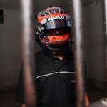 Alternative F1 safety cage suggested