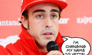 Alonso explains championship conviction
