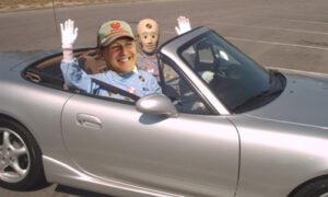 Schumacher ambassadorial Mercedes role revealed