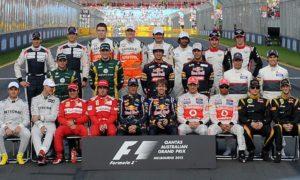 Grosjean reveals 2013 F1 targets