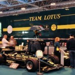 Lotus to spend off-season figuring out what it's here for