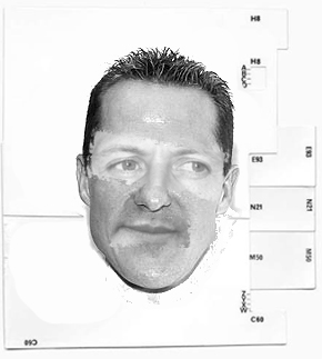 Mercedes release suspected W04 saboteur image