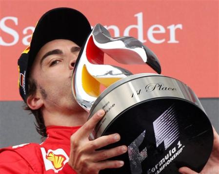 Webber 2013 F1 trophy ambitions revealed