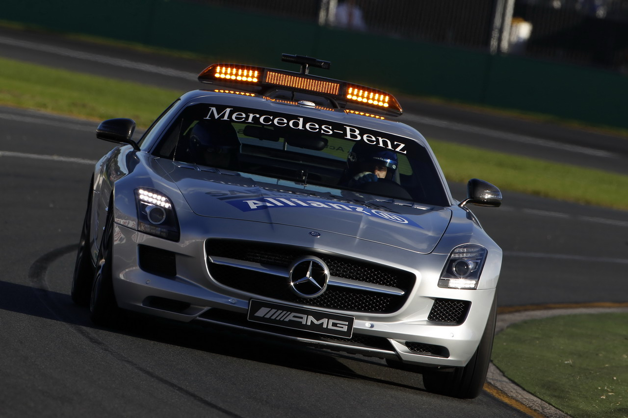 Mercedes to lead Monte Carlo Grand Prix identified