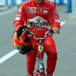 Michael Schumacher legacy to go to Arbitration‏