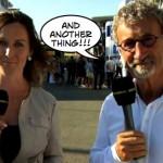 Nutter annoys Belgian Grand Prix fans