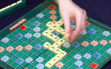 Scrabble will vindicate me, says Mark Webber