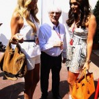 F1 - 2013 - Ecclestone requests extra month in each year