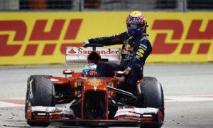 Red Bull aerodynamics emulation failure