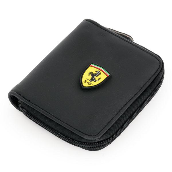 Raikkonen Ferrari wallet