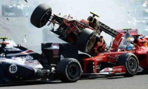 Grosjean criticised for ruining last little nugget of 2013 season enjoyment