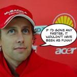 """Joke"" Ferrari F1 simulator responds"