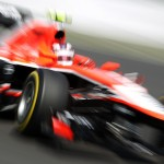 Chilton 2013 finishing record actually twice as good, say F1 scientists