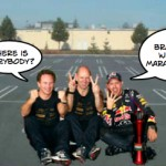 Future Red Bull photo calls to be less busy, say F1 experts
