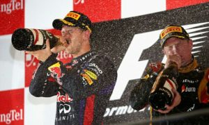 Mateschitz admits F1 excellence not related to fizzy drink taste