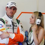 Drivers annoyed competition to win number results in winning number