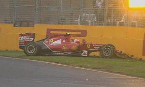 Ferrari to bring forward 2015 excuses