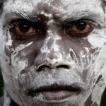 Red Bull Racing possessed by Aboriginal spirits