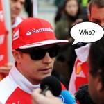 Domenicali sacking Raikkonen shock