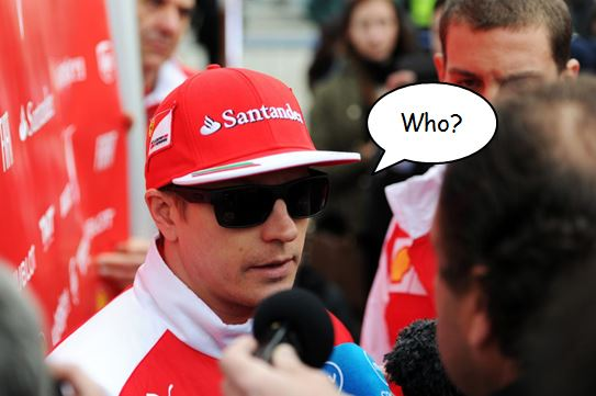 Domenicali sacking Raikkonen shock