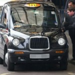 Mini-cab career enquiries surge