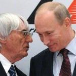 Paid to be the baddie, Ecclestone defence trial told