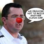 """Joke"" Boullier cost cutting proposals revealed"
