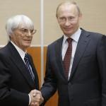 Murderous regimes urged not to talk to Bernie Ecclestone