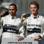 Mercedes wins fooling nobody, say potential Blackberry buyers