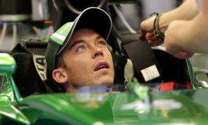 Lotterer revives 30-something male pipe dream